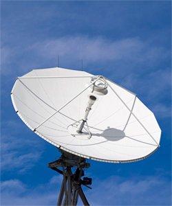 Спутниковая связь