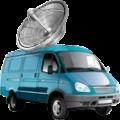 Передвижные Станции Спутниковой Связи