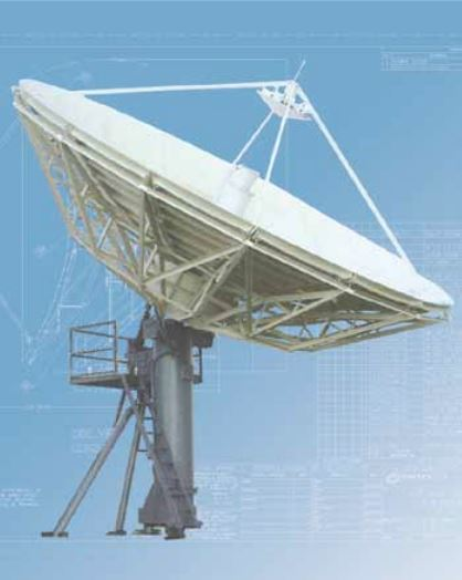 The general dynamics satcom technologies