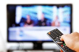 Созданию систем транскодирования и компрессии ТВ сигнала